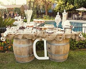 creating attracting look by decorating with burlap With burlap decorations for weddings