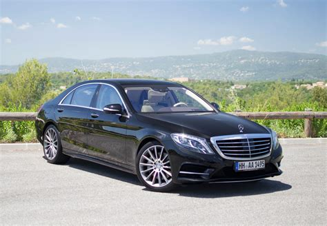 aaa luxury limousine service hire mercedes  class