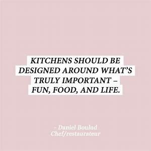 Pinkmilk the kitchen pinterest design och inspiration for Interior decorators quotes
