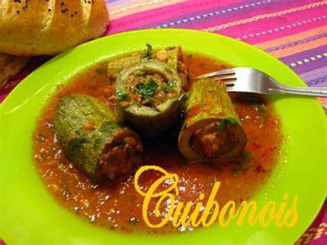 cuisine courgette image gallery recette algerienne