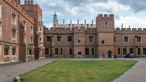 Eton teacher leaves school after leaking exam questions ...
