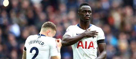 Gallery: Player Ratings - Tottenham Hotspur 3-1 Leicester ...
