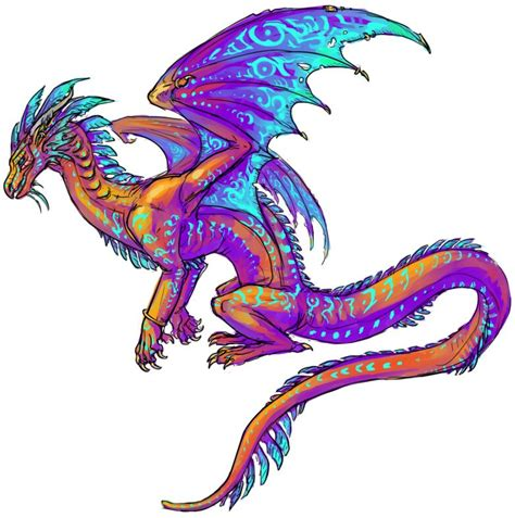Dragon legs, wings, arms, body parts; Zenith | Wings of fire dragons, Dragon artwork, Wings of fire
