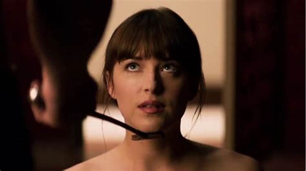 #'Fifty #Shades #Freed' #Review