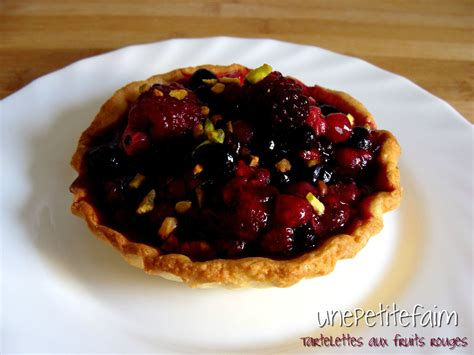 tarte aux fruits rouges pate sablee coco