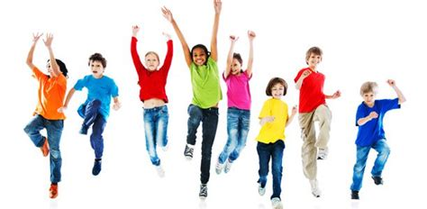 physical and health education curricula for all canadian 756 | healthy active kids