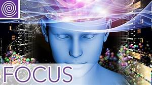 Concentration Productivity Music, ☯ Focus Music, Study ...