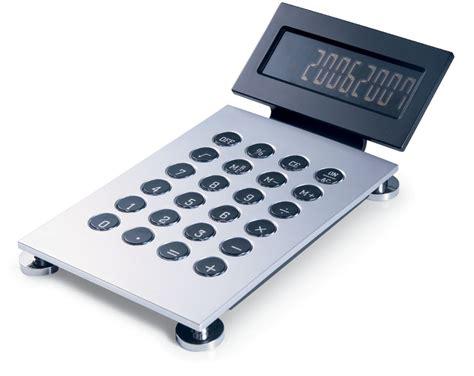 calculatrice bureau objets publicitaires articles de bureau calculatrices