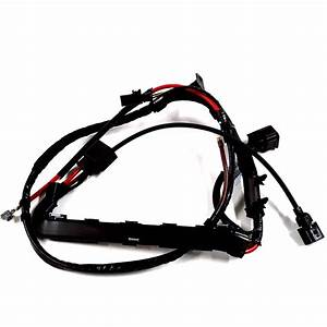 Volkswagen Gti Wire Harness  Eos  From Vin 1f7023501  From