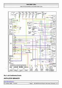 Bmw 328is 1996 Wiring Diagrams Sch Service Manual Download  Schematics  Eeprom  Repair Info For