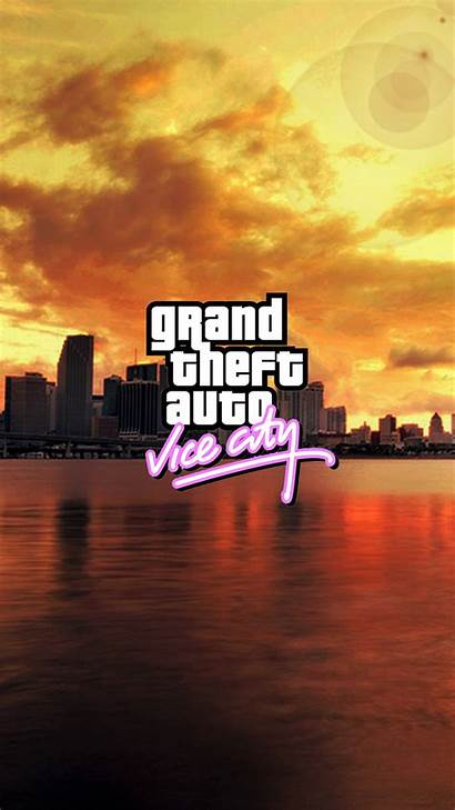 Gta Vice Mobile Wallpapers Backgrounds V2 Grand