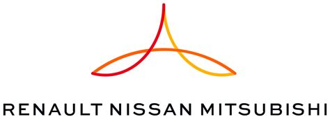 Renault Nissan Alliance by File Renault Nissan Mitsubishi Alliance Logo Svg