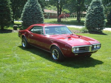 find   pontiac firebird   chicago area
