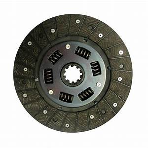 Ford Tractor Clutch Disc Naa7550a 1800 Series 2000 2120