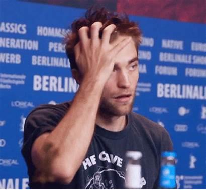 Robert Pattinson Douglas Fingers Hrithik Roshan Blanchard