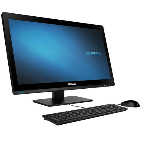 ordinateur de bureau all in one asus all in one pc a6421ukh bc240x pc de bureau asus sur