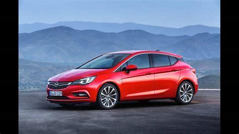 Opel Gtc by Opel Astra 2017 Gtc