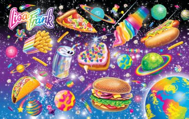 lisa frank design cardcom visa prepaid card cardcom