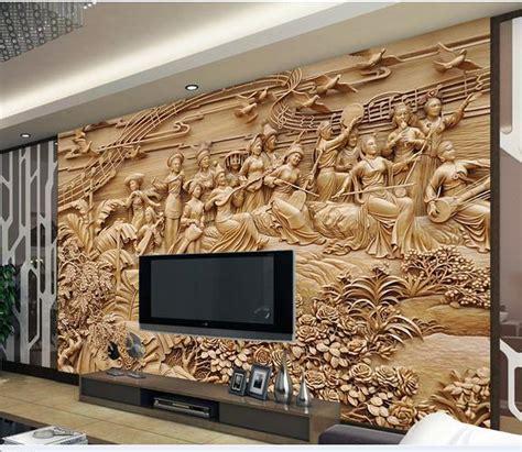 photo wallpaper  wall murals wallpaper  large wooden