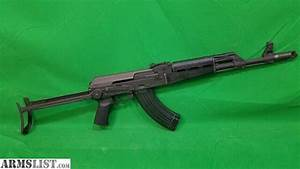 ARMSLIST - For Sale: CENTURY INTERNATIONAL ARMS MODEL ...