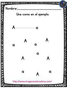 las vocales  ninos images spanish class