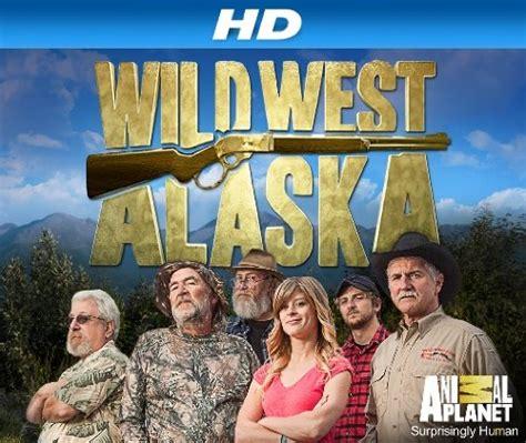 alaska wild tv west series imdb