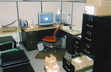 safety hazards   office setting