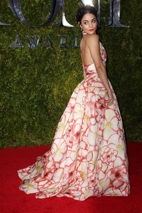 robe pour tapis les plus belles robes sur le tapis des tony awards