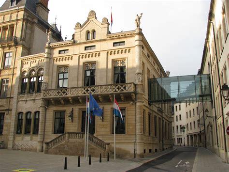 chambre luxembourg hôtel de la chambre