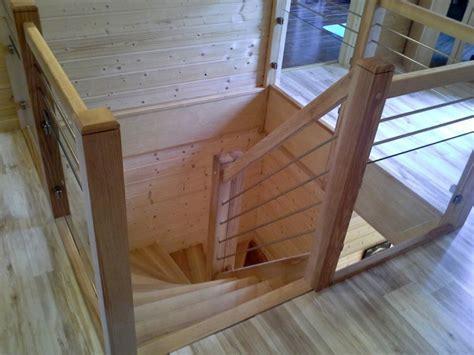 escalier sur mesure pontarlier haut doubs haut jura invernizzi