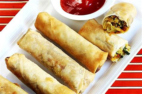Spring Rolls Recipe  How To Make Vegetable Spring Roll Recipe. Tv And Desk Wall Units. Plastic Cabinet Drawers. Bedside Tray Table. French Console Table. Night Tables Ikea. Drawer Storage Cabinets. Container World Order Desk. Kitchen Base Cabinets With Drawers