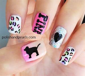 Cool nail designs : Moved permanently