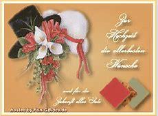 Hochzeits Glückwünsche Handy Bild Facebook BilderGB