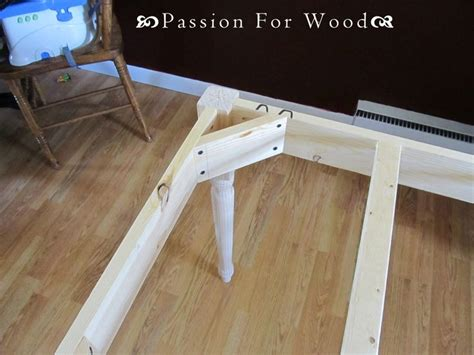 how to attach table top to legs 17 best images about stoly on pinterest queen anne