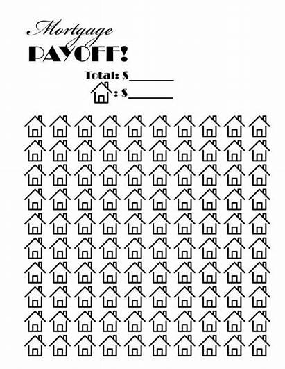 Tracker Payoff Mortgage Debt Loan Payment Progress