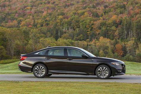 Hybrid Sedans 2018 by Honda Announces Details For 2018 Accord Hybrid