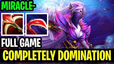 completely miracle templar assassin full game 7 gameplay dota 2 youtube