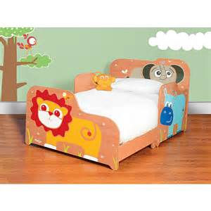P Kolino Toddler Bed by P Kolino Safari Adventure Toddler Bed Toysrus