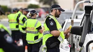 Roadblocks  How Qld U2019s Border Lockdown Will Work