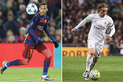 time  el clasico facts  barcelona  real