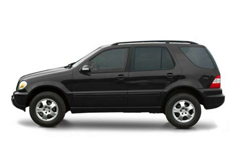 mercedes benz ml pictures  carsdirect