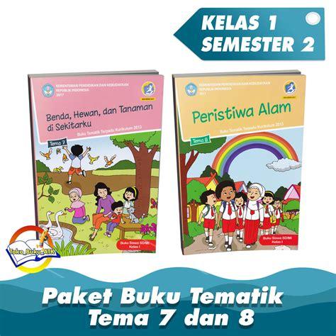 Kunci jawaban buku paket ipa kls 9 uji kompetensi youtube. Buku Siswa Kelas 1 Tema 7 Revisi 2017 - Info Terkait Buku