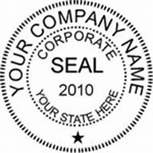 corporate stampshopcentralcom stamp seal embosser With company stamp template