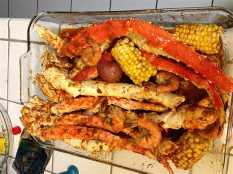 can you boil crab legs copycat boiling crab recipe sauces crab legs and crabs