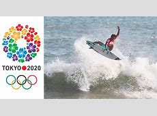 Surfing Approved For 2020 Olympic Games But Not SUP