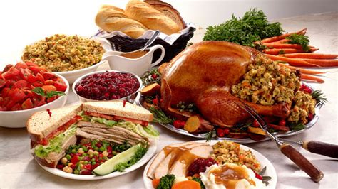 12 facts about the thanksgiving