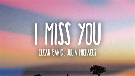 clean bandit    lyrics ft julia michaels