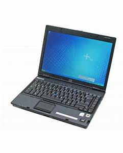 HP NC6400 Widescreen Laptop Windows 7