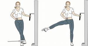Hip Exercises   Hip Exercises for Flexibility and Strength