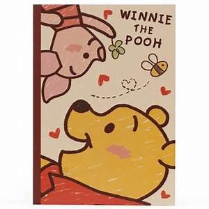 Winnie Pooh Besteck : s es beigefarbenes winnie puuh disney b r schulheft notizbuch aus japan notizbl cke ~ Sanjose-hotels-ca.com Haus und Dekorationen